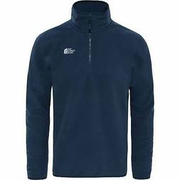 The North Face 100 Glacier Quarter Zip Mens Jacket Fleece -
