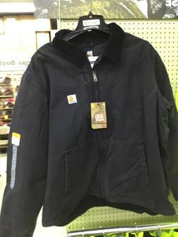 Carhartt 102359-001  Full Swing® Sandstone Armstrong Jacket