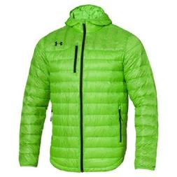 Under Armour 1246880 Storm ColdGear Infrared Turing Hooded M
