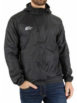 The North Face 1985 Mountain Moss Mens Black Jacket Size XL
