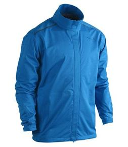 Nike Men's 2012 Storm Fit Waterproof Golf Jacket Full Zip Aw