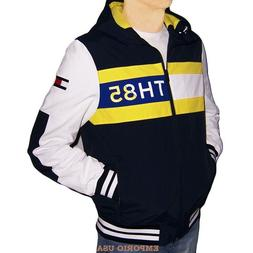 TOMMY HILFIGER 2018 Men's Yacht Athletic Jacket WaterStop Wi