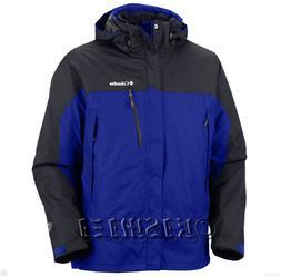 "$270 New Mens Columbia ""Lhotse Mountain II"" Omni-Heat/Tech P"