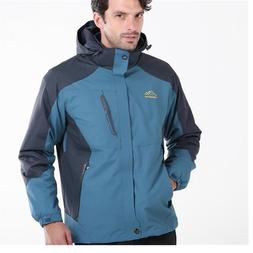 3 In 1 Camping <font><b>Outdoor</b></font> <font><b>Jackets<