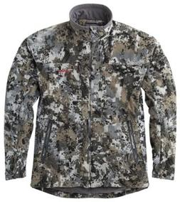 Sitka 30033-EV Elevated II Celsius Jacket for Men, Gore Opti