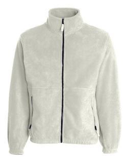 Sierra Pacific 3061 Adult Poly Fleece Full Zip Jacket - WINT