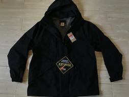$400 Mens Nike ACG GORE-TEX Hooded Jacket Black/Anthracite C