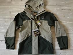 $400 MSRP Men's Nike ACG GORE-TEX Jacket CT2255-325 Cargo