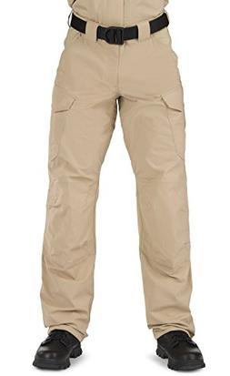 5.11 Men's Stryke TDU Pants, TDU Khaki, 38-Waist/34-Length