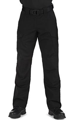 5.11 Men's Stryke TDU Pants, Black, 38-Waist/30-Length