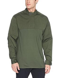 5.11 Men's Stryke TDU Rapid Long Sleeve Shirt, TDU Green, La