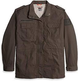 5.11 Men's Taclite M-65 Jacket, Tundra, Medium