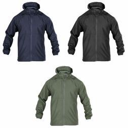 5.11 Tactical Men's Packable Operator Jacket Water Resistant