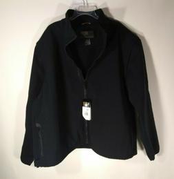 5.11 Tactical Men's Softshell Navy Blue Jacket Size 4XL / St
