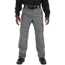 5.11 Men's Taclite Pro Tactical Pants, Style 74273, Storm, 3