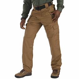 5.11 Tactical Men's Taclite Pro EDC Pants, Battle Brown, 32-
