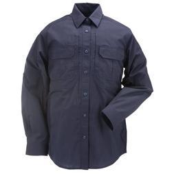 5.11 Tactical TacLite Professional Long Sleeve Tall EDC Shir