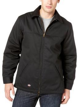 Dickies 78266ALBK Hip Length Twill Jacket