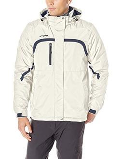 Arctix Men's Satellite Insulated Jacket, Medium, Marshmellow