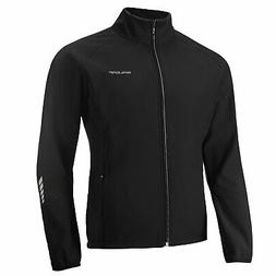 Baleaf Men's Windproof Thermal Softshell Cycling Winter Jack