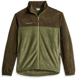 Columbia Men's Big and Tall Steens Mountain Full Zip 2.0 Jac
