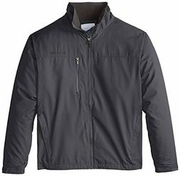 Columbia Men's Big and Tall Utilizer Water-resistant Jacket