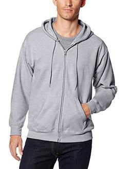 Hanes Men's ComfortBlend EcoSmart Full-Zip Hood