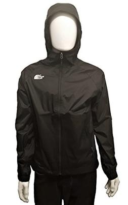 The North Face Men's Boreal Rain Jacket