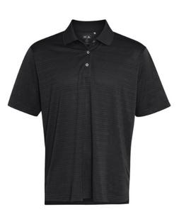 a161 climalite textured polo