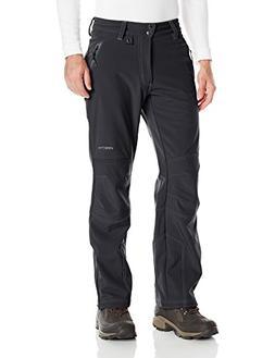 Arctix Men's Advantage Softshell Pants, Black, XX-Large