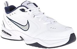 Nike Air Monarch IV Black/Black, US 9.5