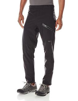Outdoor Research Men's Allout Pants, Small, Black