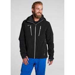 Helly Hansen Alpha 3.0 Men's Insulated Ski Jacket 65551/990