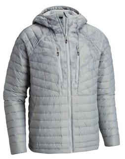 Columbia Alpine Tracker Mens Down Jacket, Soft Metal Mountai