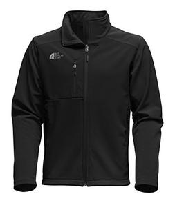 The North Face Men's Apex Bionic 2 Jacket - TNF Black - XS