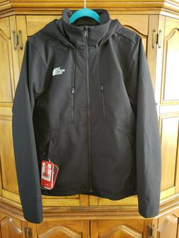 The North Face Men's Apex Elevation Jacket - TNF Black & TNF
