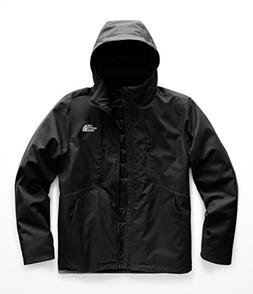 The North Face Men's Apex Elevation Jacket - TNF Black & TNF