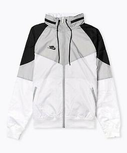Nike AR2209 -100 Sportswear Windrunner Jacket Men's M NWT$11