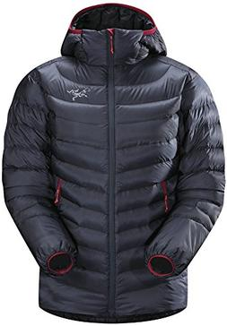 Arcteryx Cerium LT Hoody - Men's Nighthawk Medium