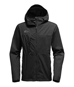 The North Face Men's Arrowood Triclimate Jacket - TNF Black