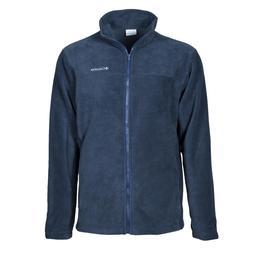 AUTHENTIC Columbia MEN'S Full Zip Fleece Sweaters Jacket BIG