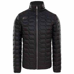 The North Face B Thermoball Fz Mens Jacket Softshell - Tnf B