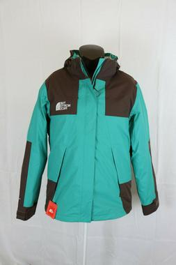 The North Face BANDON Triclimate 3-in-1 Down Insulated RTO J