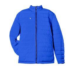 Nautica Big and Tall Reversible Winter Coat Jacket 2X 3X 4X
