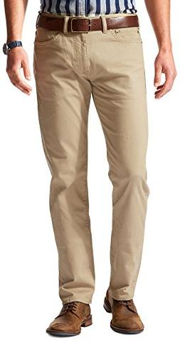 Dockers Men's Big and Tall Jean Cut Pant, New British Khaki,