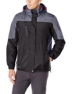 Arctix Men's Blackstone Insulated Jacket, Large, Charcoal