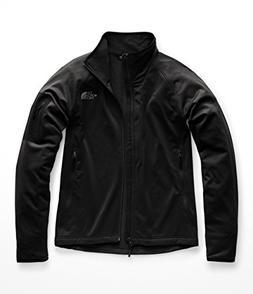 The North Face Men's Borod Full Zip - TNF Black & TNF Black
