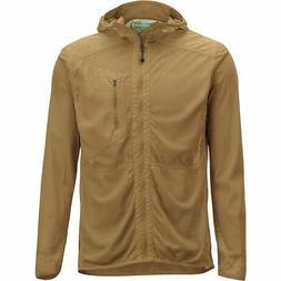 ExOfficio BugsAway Sandfly Hooded Jacket - Men's Scotch L