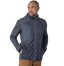 ExOfficio Men's BugsAway Sandfly Lightweight Jacket-Insect,