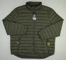 Champion C9 men's Lightweight Puffer Jacket XXL camouflage g